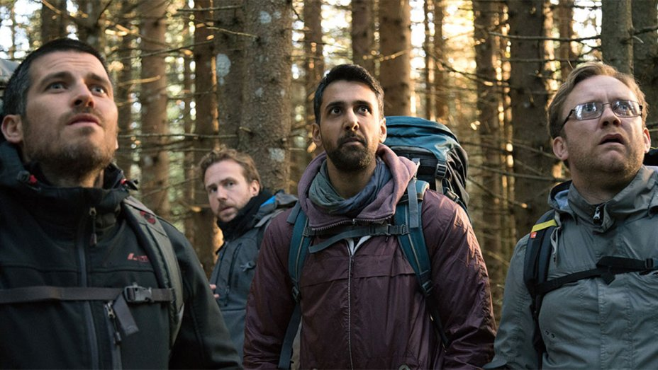 Best Horror Movies - The Ritual