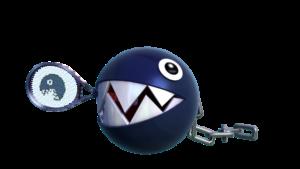 Chain Chomp Mario Party