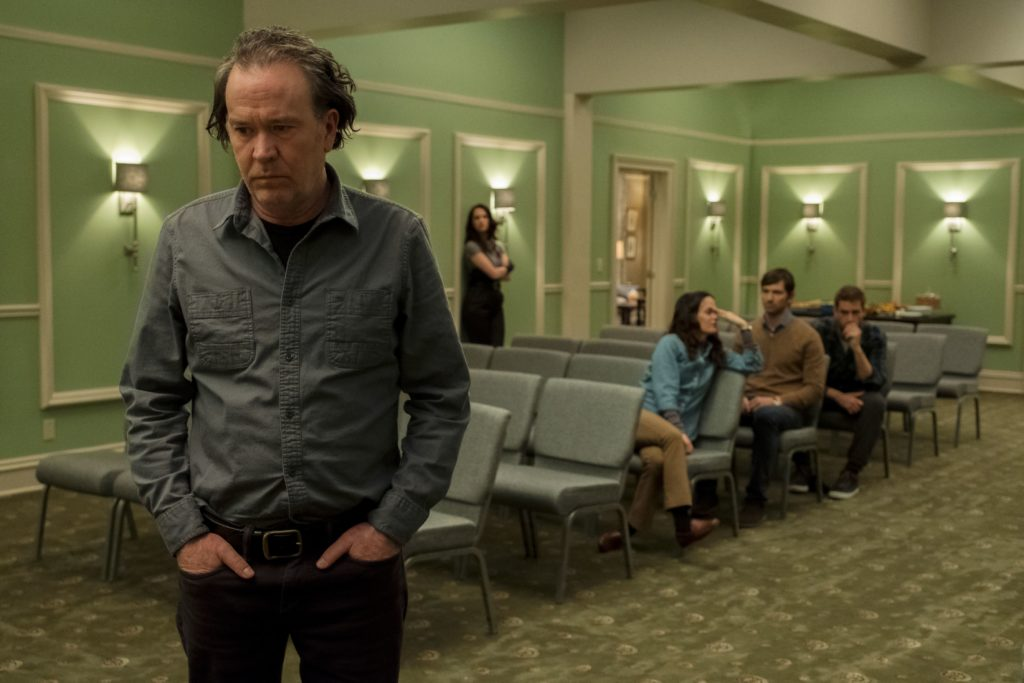 Haunting of Hill House Review