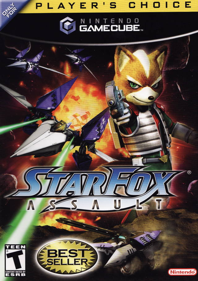 Greatest Game Cube Games