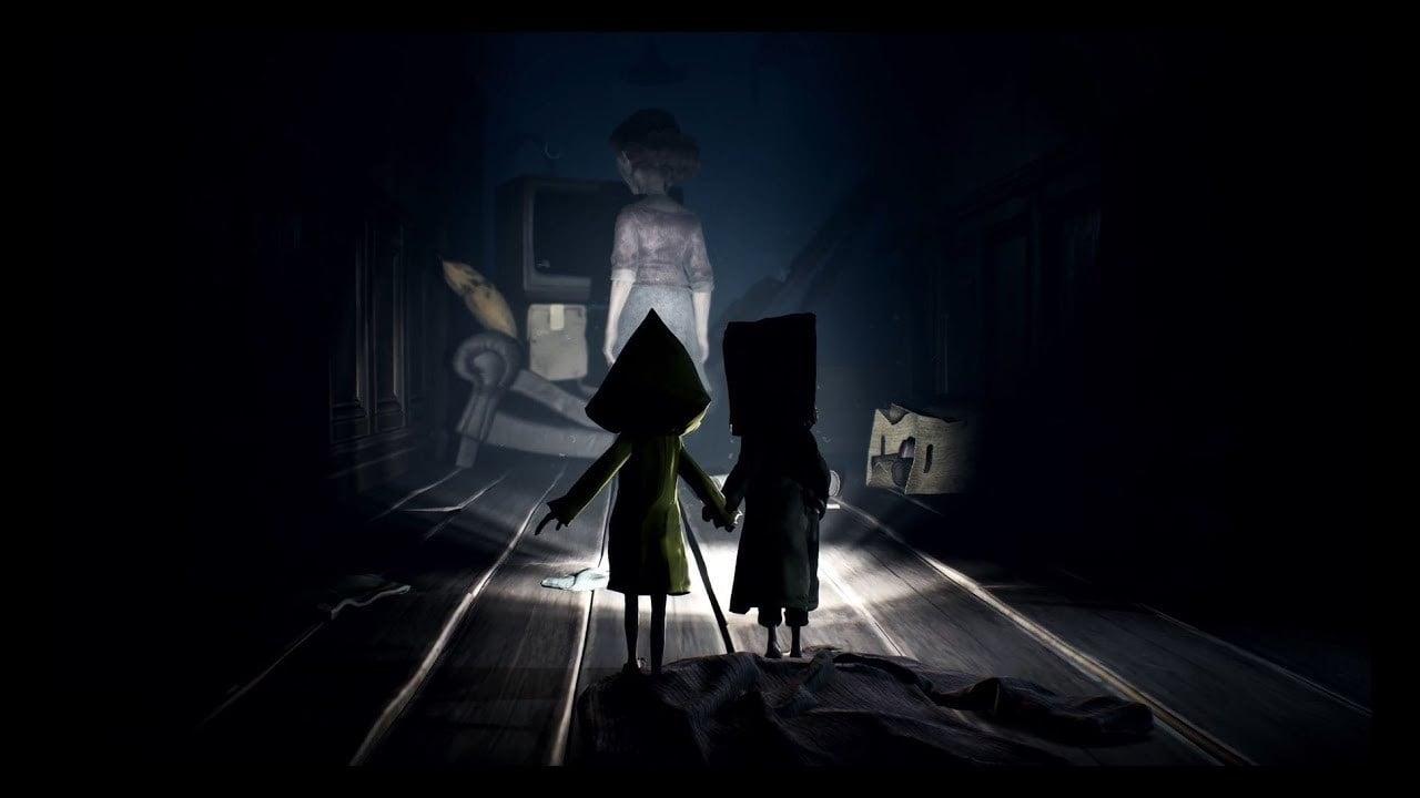 Best Psychological Horror Games