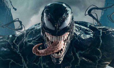Venom 2018 film review