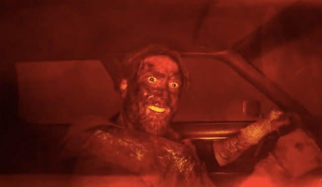Best Horror Movies 2018 Mandy