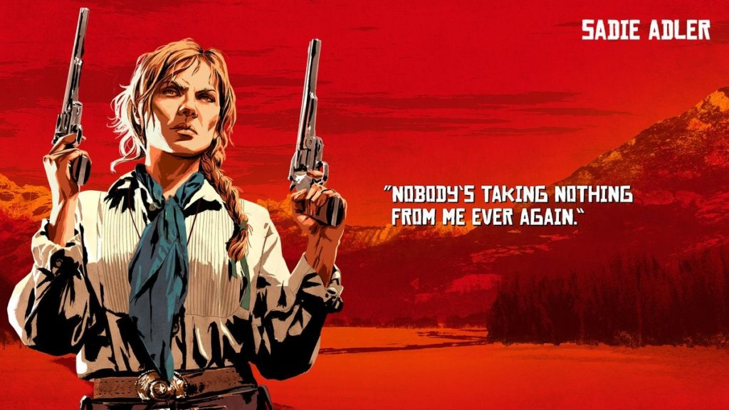 How much money did Read Dead Redemption 2 make?