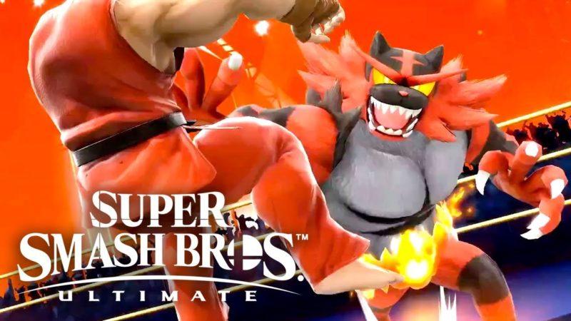 Gaming News Smash Ultimate