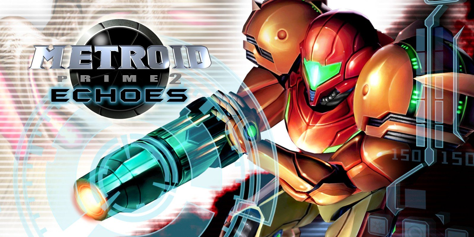 Metroid Prime 2: Echoes Review