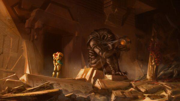 Ranking The Regions Of 'Metroid Prime'