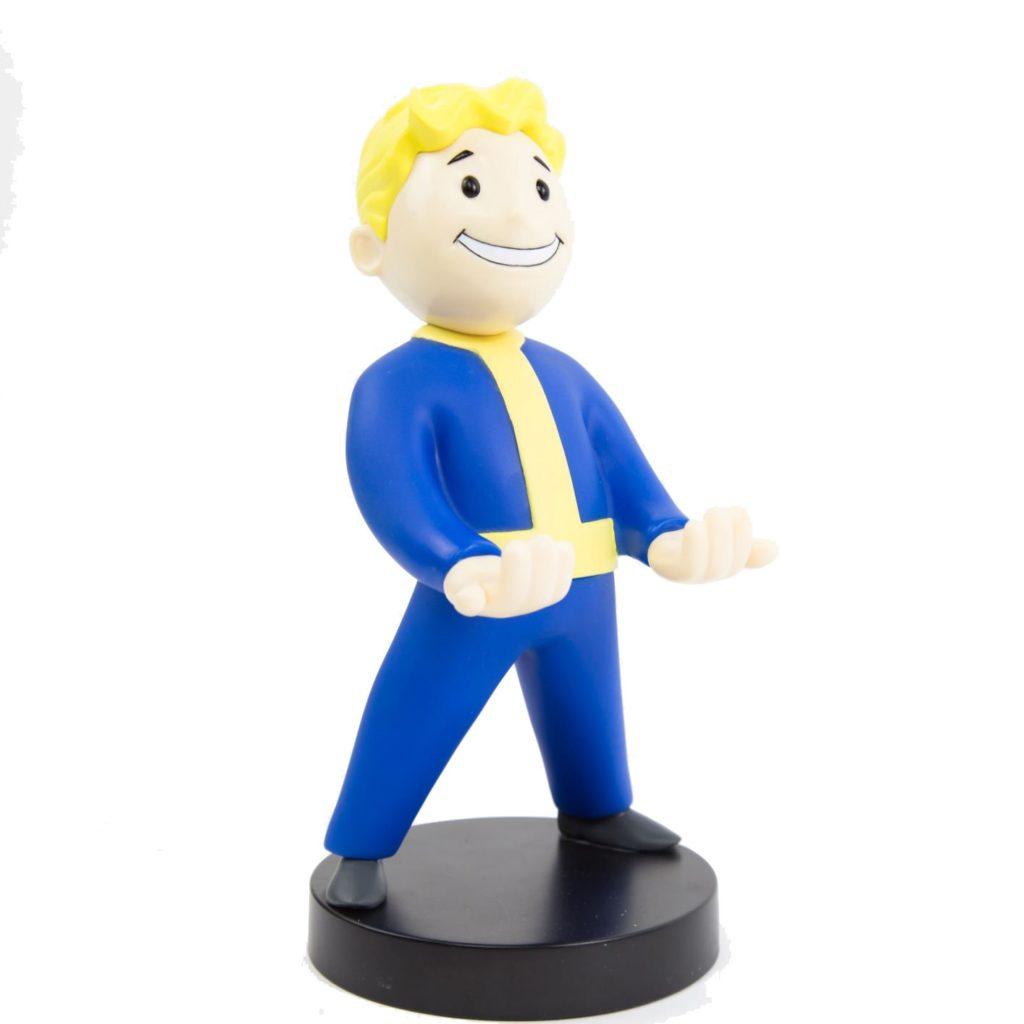 Fallout Vault Boy Control Holder