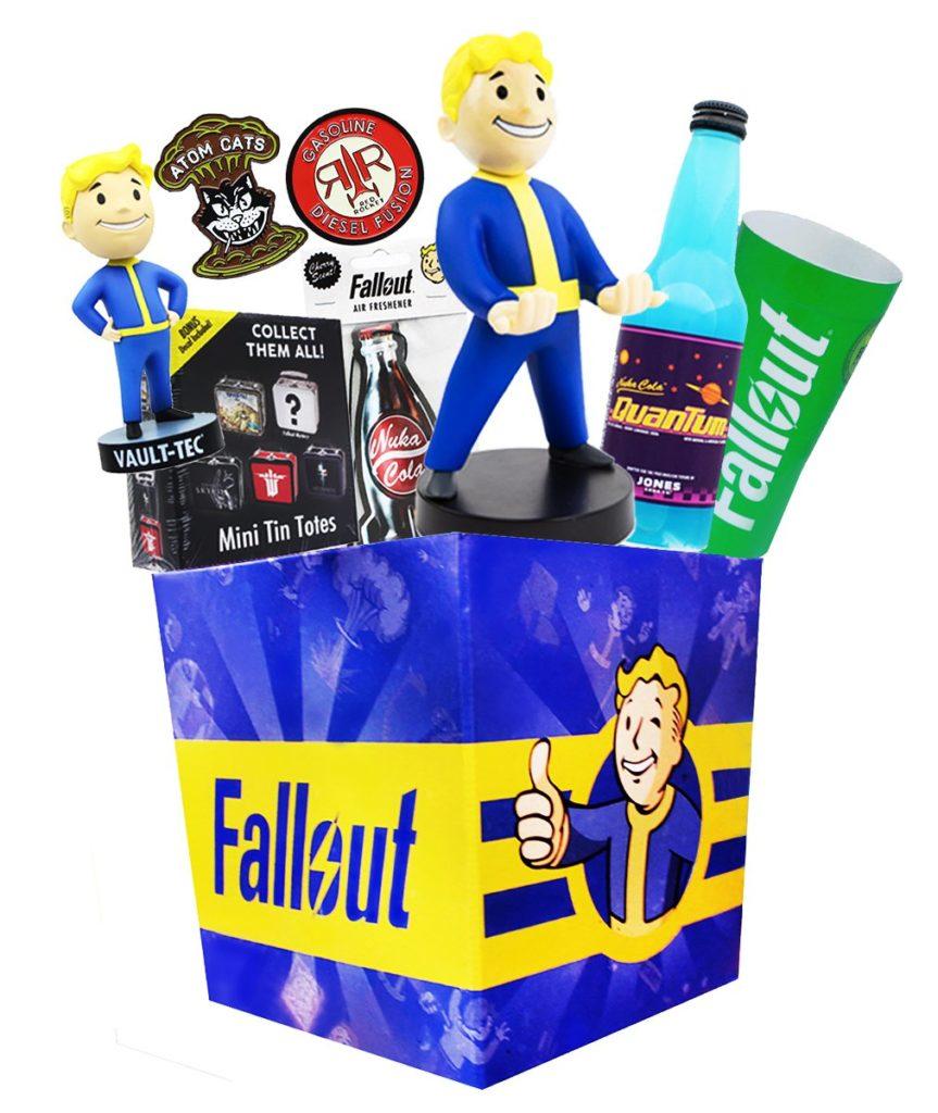 Toyynk Fallout Mystery Box