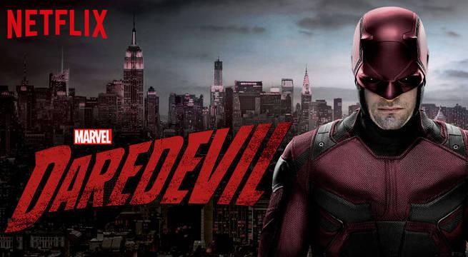 Marvel's Daredevil on Netflix