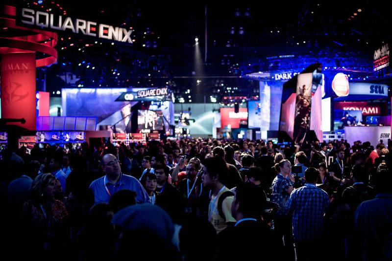 Gaming News Sony E3