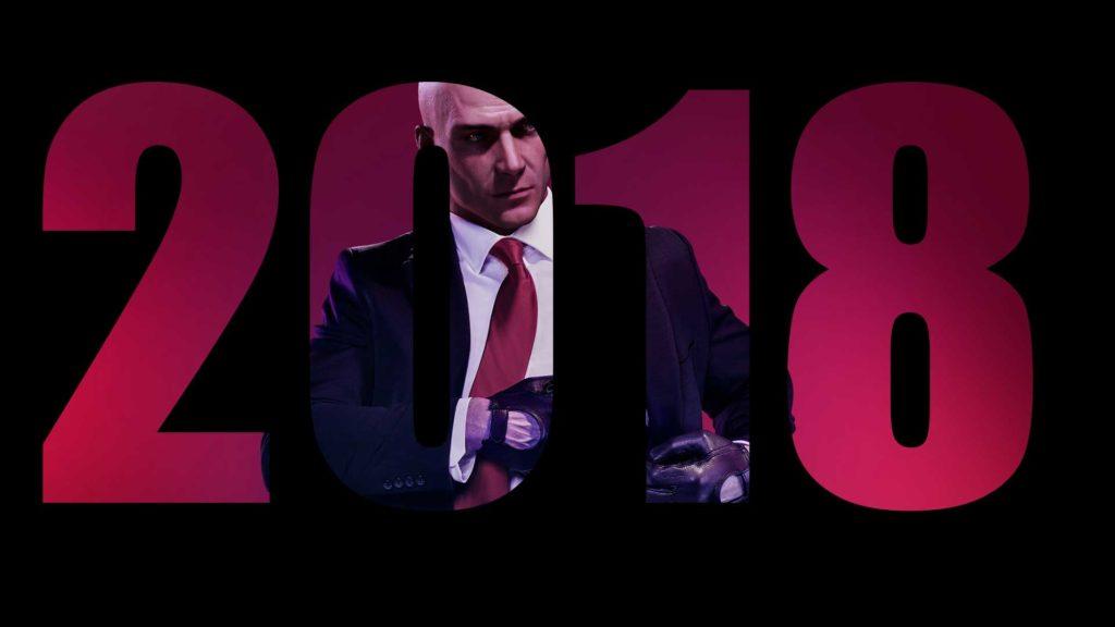 Best Games 2018 | Best Video Games 2018