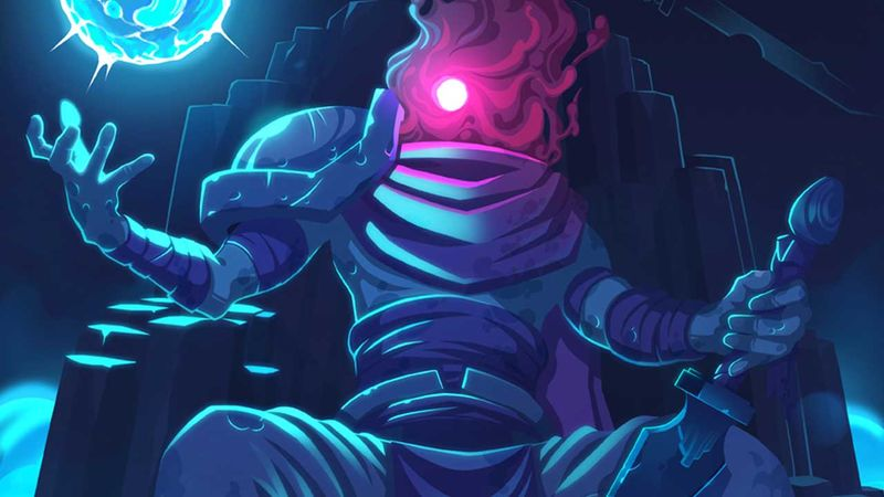 Best Games 2018 Dead Cells