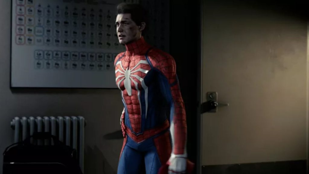 Best Games 2018 Spider-Man