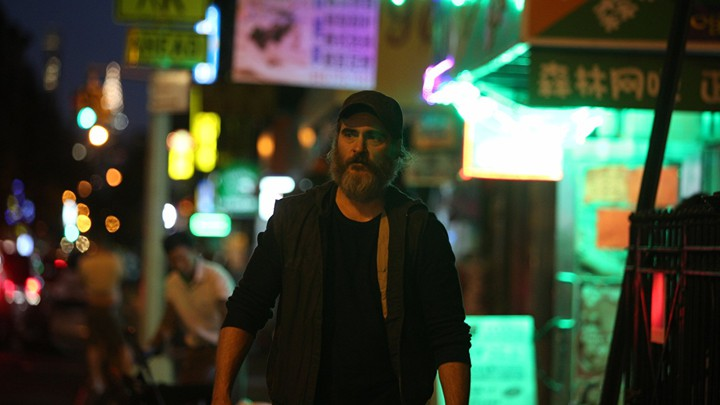 Best Movies 2018 - You Were Never Really Here