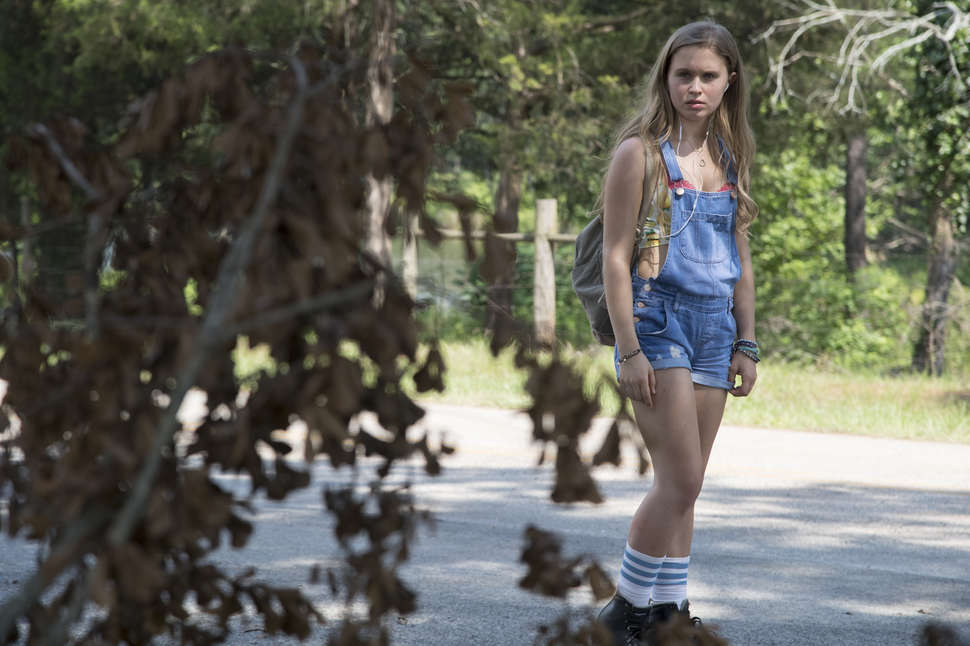 Best TV Shows 2018 - Sharp Objects