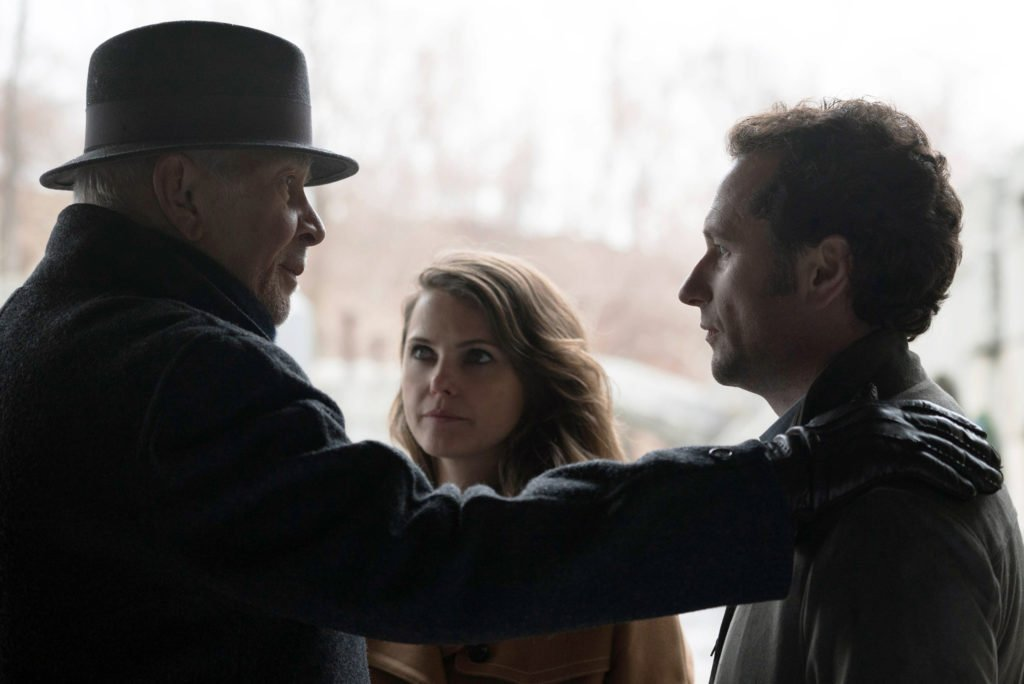 Best TV Shows 2018 - The Americans