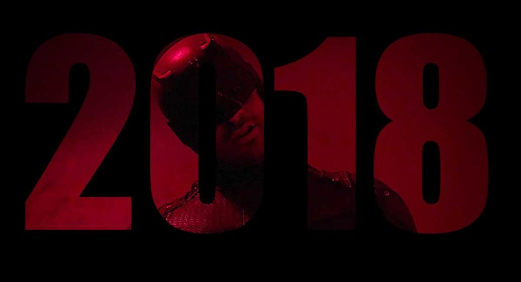 Best TV Shows 2018