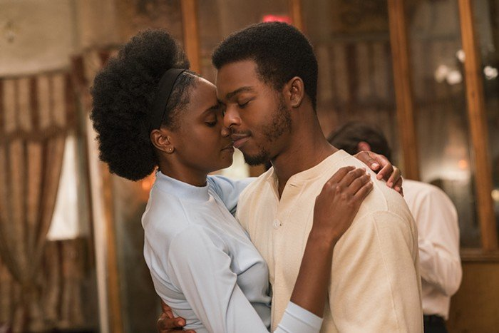 If Beale Street Could Talk' is a Triumphant Return for Barry Jenkins
