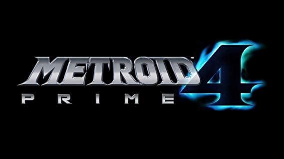 Metroid Prime 4 2019