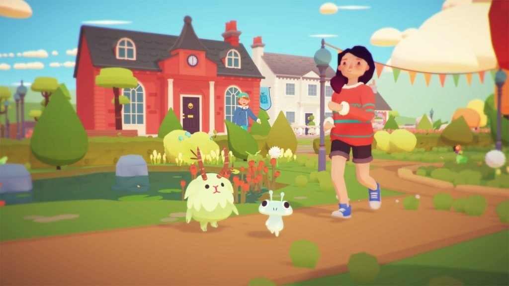 Ooblets