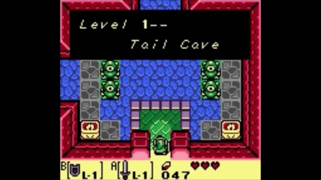 tail cave