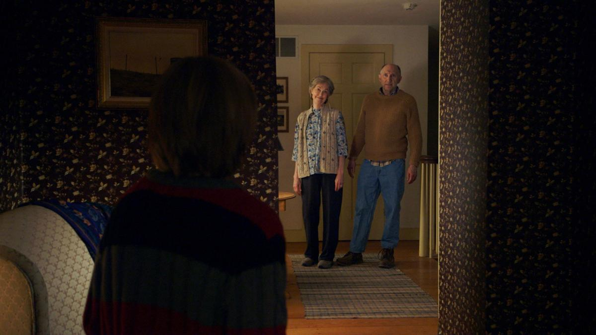 The Visit Was The Retreat Shyamalan Needed