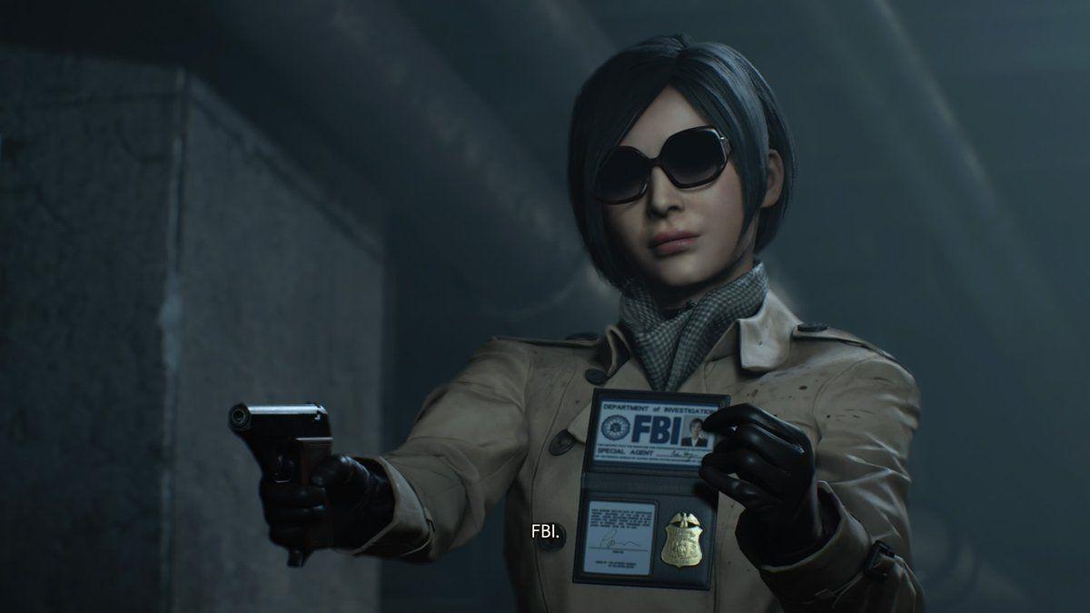'Resident Evil 2' – Similar but not the Same