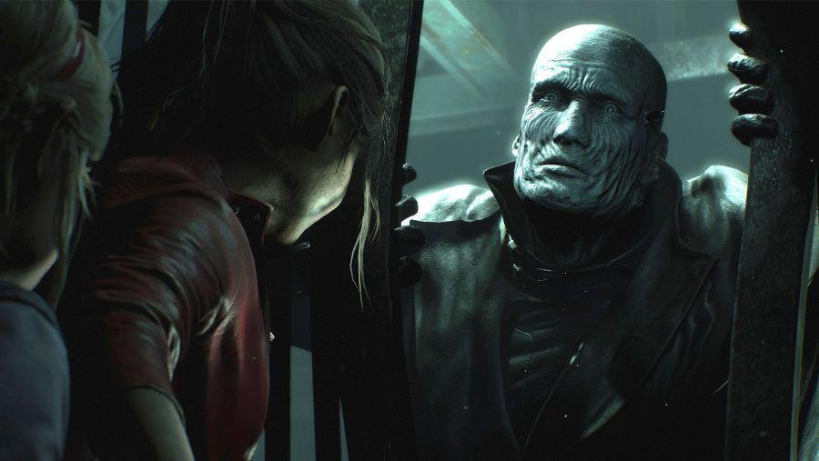 'Resident Evil 2' Bosses are Among the Most Iconic Villains