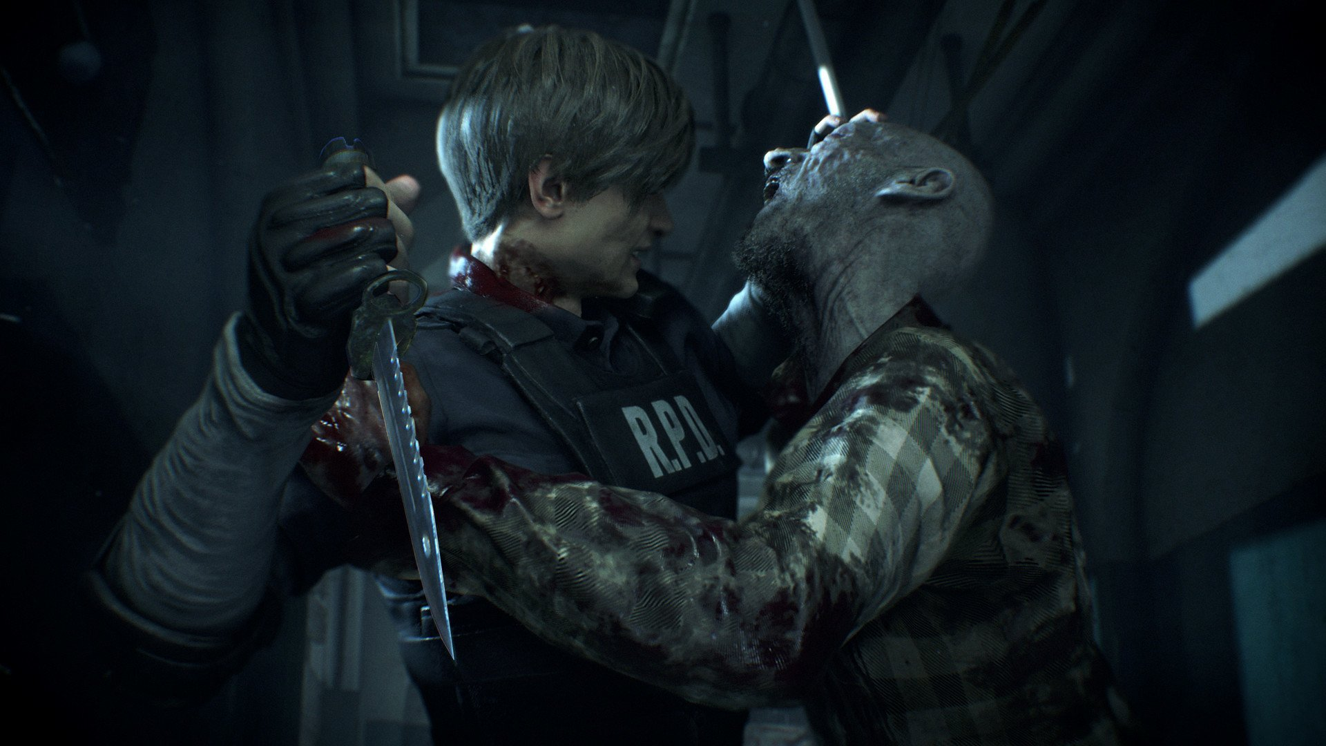 'Resident Evil 2' is the Definitive Version of an All-Time Classic