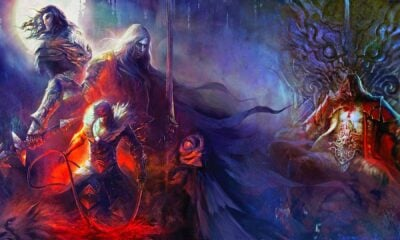 Best Castlevania Games of All Time