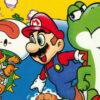 Super Mario Bros. SNES Games