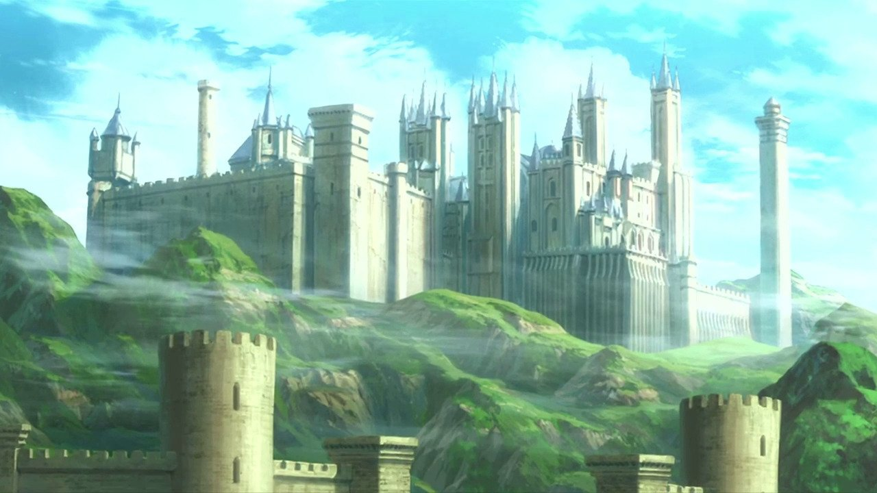 Going Back To School With Fire Emblem: Three Houses