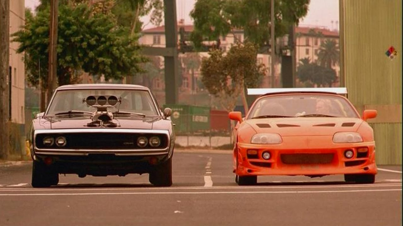 A Eulogy for 'The Fast and The Furious'