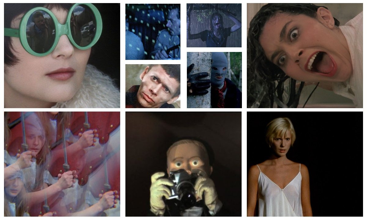 Best Giallo Films
