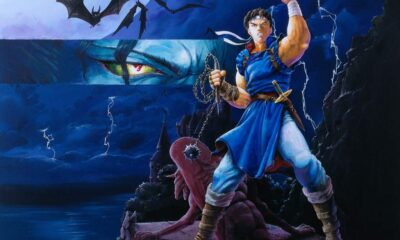Castlevania: Rondo of Blood review