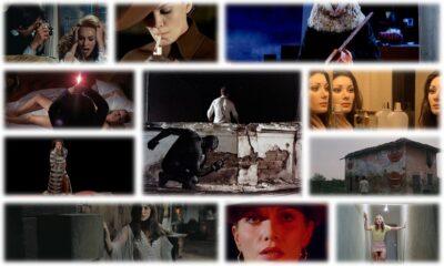 Giallo films