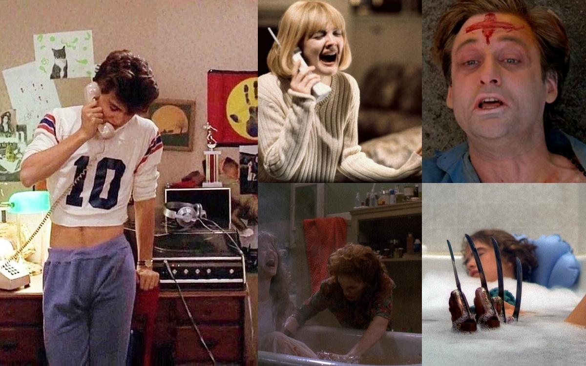 Wes Craven's Best Scenes
