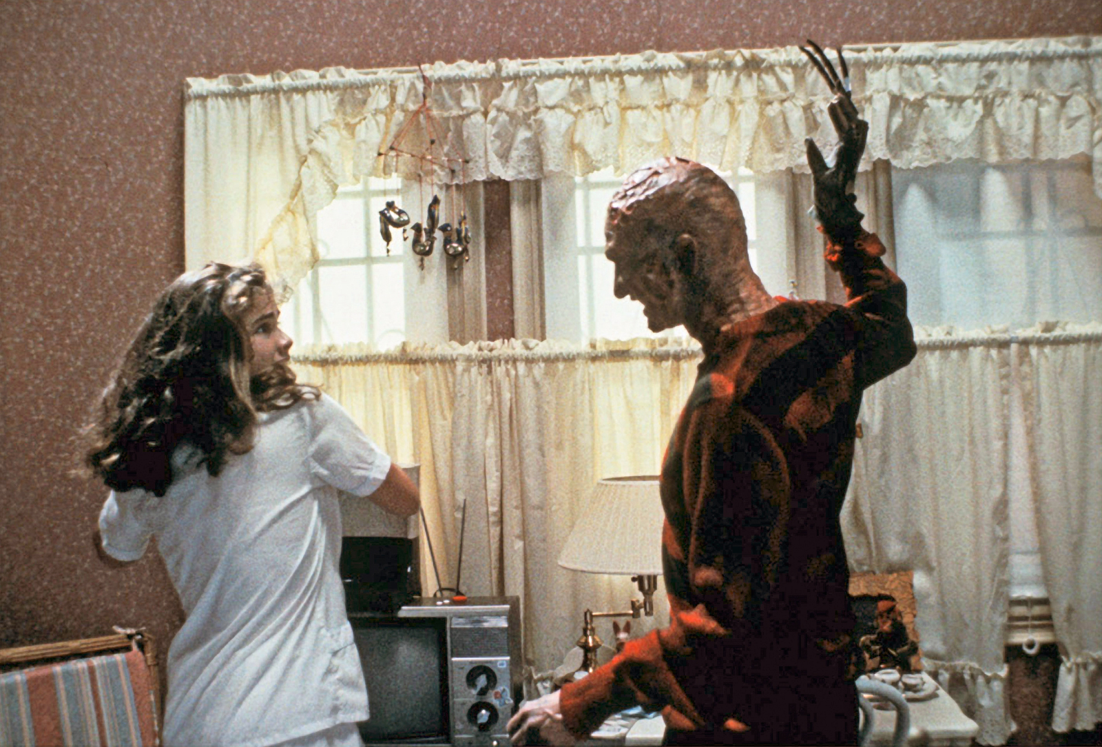 35 Years Later: 'A Nightmare On Elm Street' Is An Important, Dark Dream