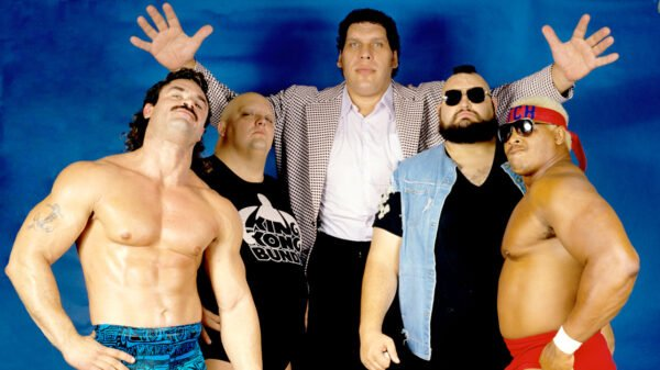 Greatest Survivor Series Matches Of All Time