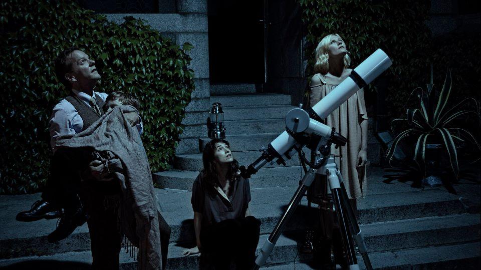 Melancholia Best Films 2010s