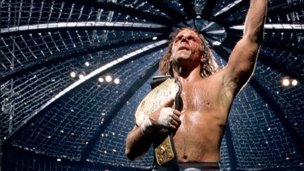 2002 Elimination Chamber | Greatest Survivor Series Matches