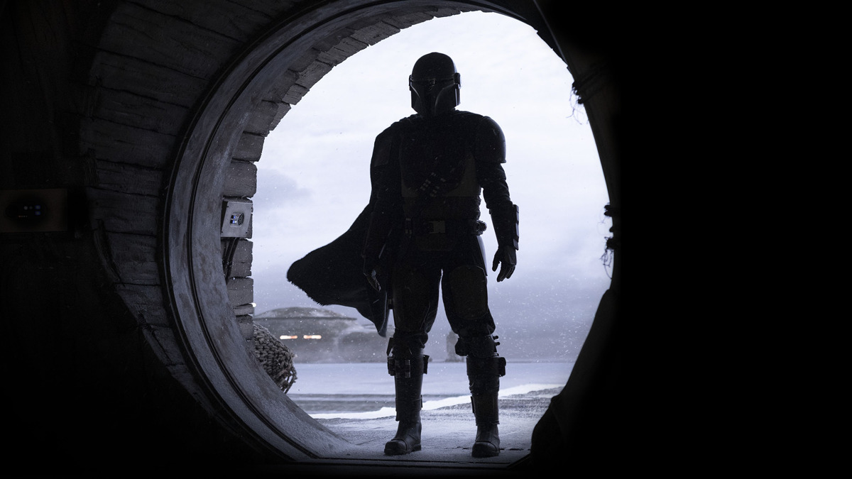"""The Mandalorian """"Chapter One"""""""
