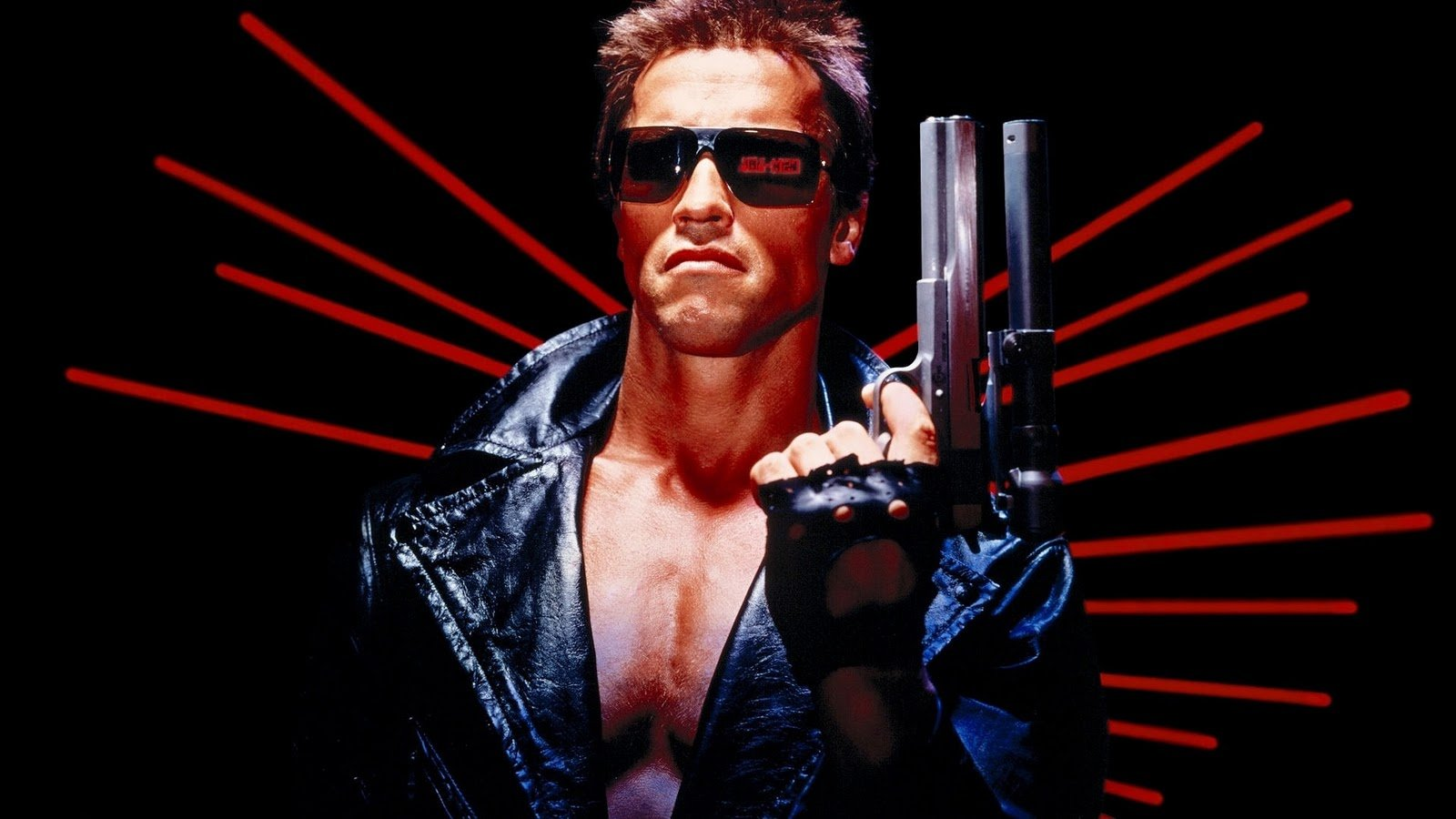 The Terminator Film Review