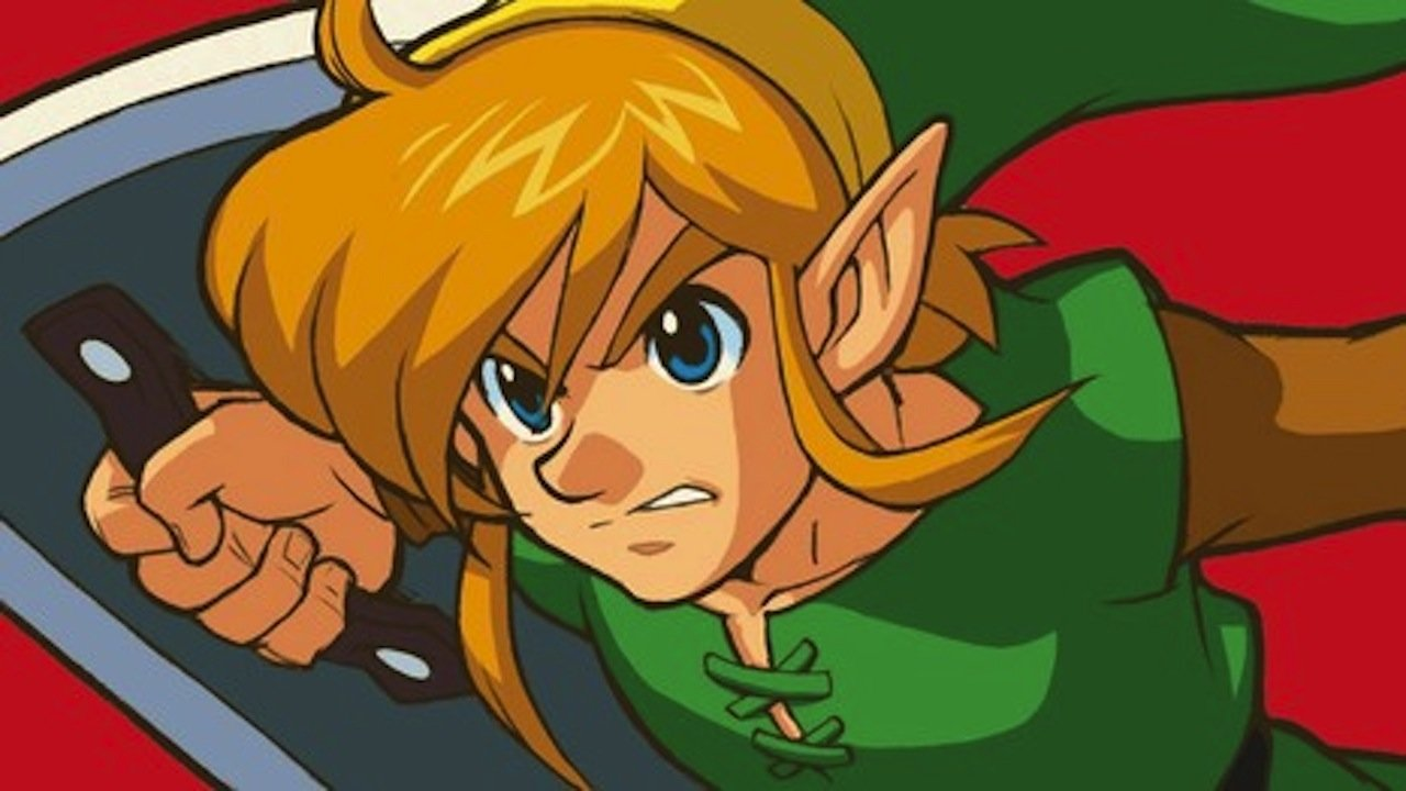 Games That Changed Our Lives: A Christmas Tradition with 'A Link to the Past'