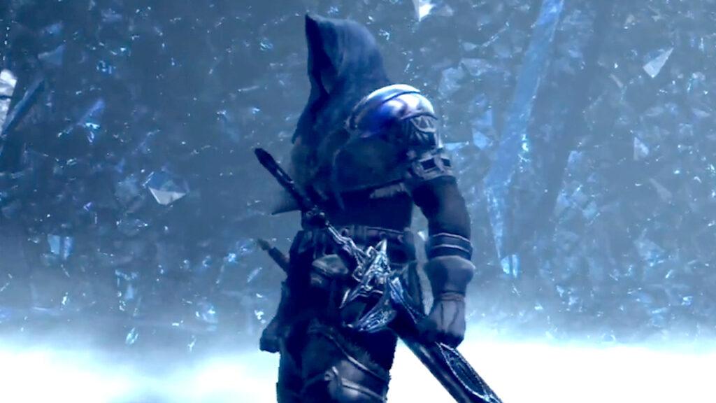 Dark Souls 2011