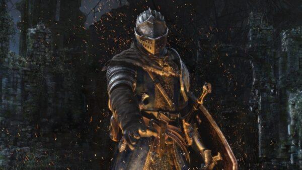 Dark Souls 2011 Anniversary