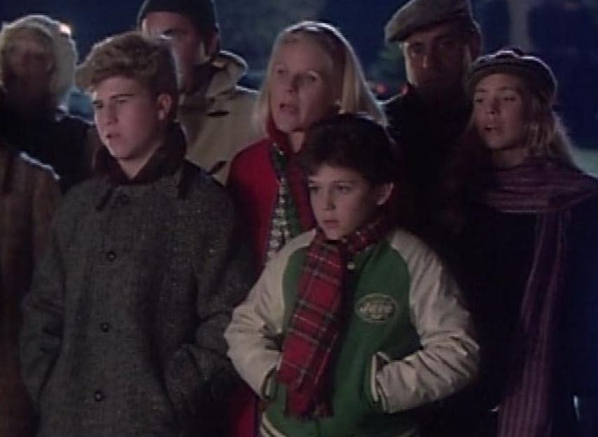"""The Wonder Years, """"Christmas"""" – Engagingly Warm And Funny"""