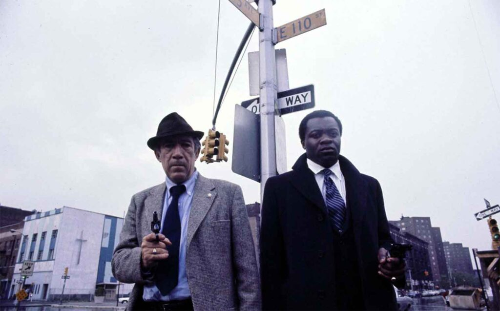 Across 110th Street: An Oral History