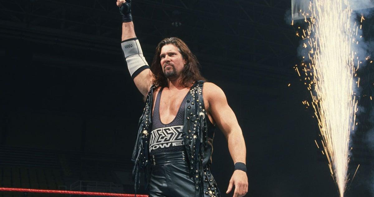 Greatest Royal Rumble Matches: Diesel vs. Bret Hart